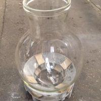 Ballon verre 40 litres env.