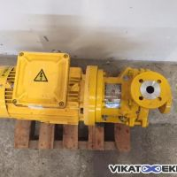 HMD KONTRO electro-pump type GTI 25x25x160/CA3, 7m3/h