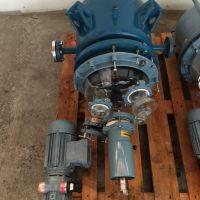 Réacteur BÜCHI agité 25 litres