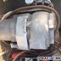 KSB dowhole pump type KRTF KRTF 100-250/114 UC1-260