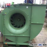 Ventilateur Euroventilatori XBPR 355-900 m3/min,37KW