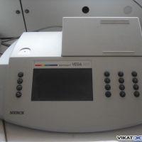 Spectro photomètre Spectroquant