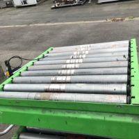 Roller conveyor Length 750 mm