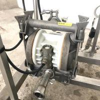 Pompe à membrane WILDEN type M2 débit maxi 10m3/h