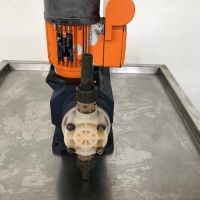 ProMinent metering pump 26 l/h