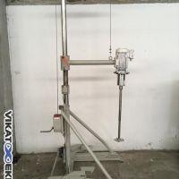 Agitateur sur potence AGITEC type AGT 130