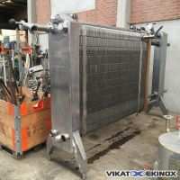 R50 APV Heat exchanger/Pasteurizer
