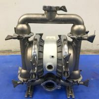 Wilden diaphragm pump S.S. 316