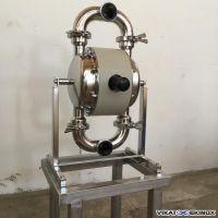 Pompe à membranes TAPFLO type T225 STT-3M