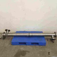 Echangeur tubulaire inox 316L RADA 3.25 m2