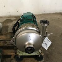 Hilge pump type Hygia 3 kw