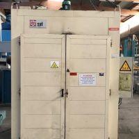 Etuve électrique ventilée SAT 2650 litres