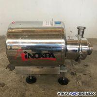 Pompe centrifuge INOXPA type SE-26