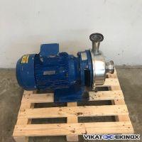 HILGE pump 30m3/h