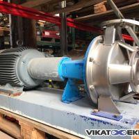 Pompe centrifuge inox KSB Etachrom NC 40-250