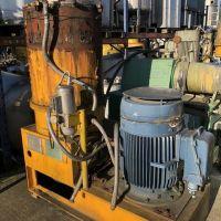 Broyeur à billes ROUSSELLE type DISCONTIMILL 250 L – 250 litres