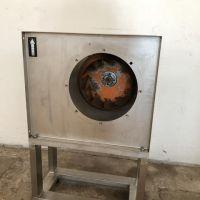 Ventilateur centrifuge SODECA type CMR -113S-2T