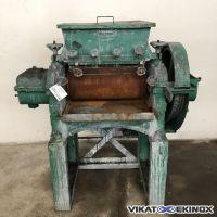 GRENIER CHARVET single-cylinder Mill