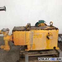 Dosapro Milton Roy dosing pump type MB.140.H.40.E.8