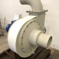 EUROP-PLAST centrifuge fan type VCPA 250, 1900 m3/h