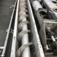 Vis en auge inox 304 Ø 350 Long. 5000 mm