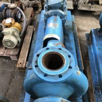 STORK mild steel pump type CC100 315 G1M2L4