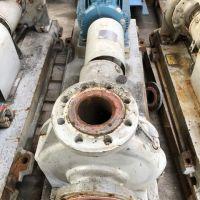 Pompe centrifuge acier LEFI type NRC/BR80/315