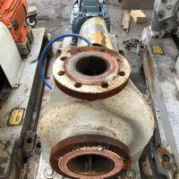 LEFI mild steel pump type NRC/BR80/250