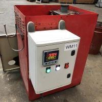 Thermorégulateur à huile