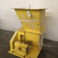Frame for screw dosing sytem Dosapro Milton Roy type DP 350