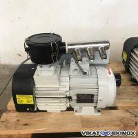 SV40 B SOGEVAC vacuum pump max. 44m3/h