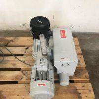 SV100 B SOGEVAC vacuum pump max. 97m3/h