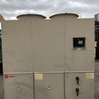 Refroidisseur TRANE type RTAC 200 – 737 kW