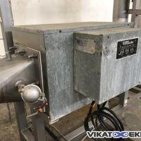 Batterie de chauffe électrique 22.5 kW