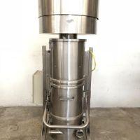 Aspirateur inox SAPE type AE1.2