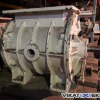 Rotary valve – side channel
