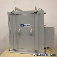 Chamber for DCE type UMA70V / Unimaster