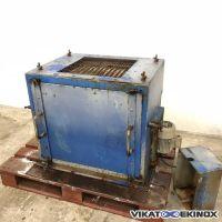 Chamber for DCE type UMA100V / Unimaster