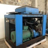 Compresseur COMPAIR type 6125N08A