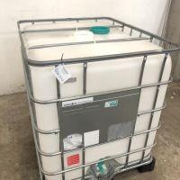 SCHÜTZ ECOBULK MX1000 IBC Container