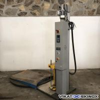 Banderoleuse ITW Mima Europe type ECOMAT 600 PPS