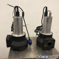 WILO raising pump 28m3/h