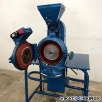 ALPINE steel Pin Mill type 160Z