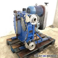 Peristaltic pump ABAQUE type A50