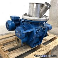 DMN Westinghouse side channel rotary valve type GS150