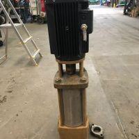 Pompe verticale GRUNDFOS 8m3/h