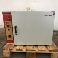 T 5042 EK Heraeus oven