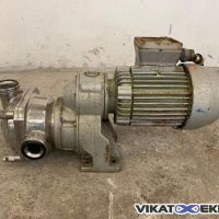 S4C AL VI MOUVEX stainles steel volumetric pump