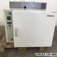 T6060 Heraeus oven
