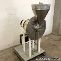HOMOZENTA stainless steel colloid Mill